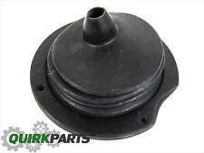 97-02 Jeep Wrangler TJ Manual Trans INNER RUBBER GEAR SHIFTER BOOT OEM NEW MOPAR