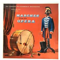 Marches from the Opera Somerset Stereo Fidelity LP Records Vinyl Album SF 10600