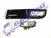 A8 2008 -> Paraurti Anteriore Faro Fendinebbia SX 4E0941699B 4E0807679B per Audi