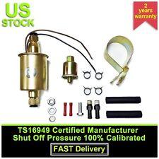 Electric GAS Fuel Pump E8012S 12V 5-9 PSI