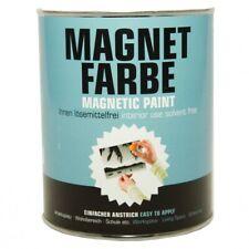 Milacor Magnetfarbe Lösemittelfreie matte Polymerdispersion