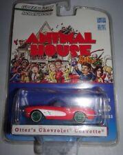 Véhicules miniatures vert pour Chevrolet 1:64