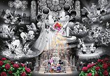 1000 Piece Jigsaw Puzzle Disney Eternal Oath - Wedding Dream -Frost Art Japan*
