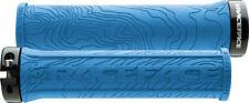 NEW Race Face Half Nelson Lock-On Grip Blue