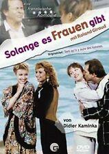 Solange es Frauen gibt ( Französische Romantik-Komödie ) - Roland Giraud NEU OVP