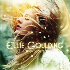 "ELLIE GOULDING ""BRIGHT LIGHTS"" CD NEU"