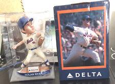 Nolan Ryan Bobble Head New York Mets Delta