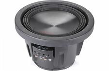 "Alpine SWR-8D2 Type-R 8"" Subwoofer with dual 2-ohm Voice Coils"