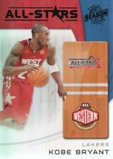2010-11 Panini Season Update All-Stars #24 Kobe Bryant