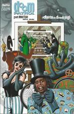 DOOM PATROL VOLUME 2 DI GRANT MORRISON EDIZIONE MAGIC PRESS