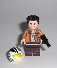 LEGO Star Wars - Poe Dameron (75149) - Figur Minifig X-Wing EP7 Episode 7 75149