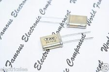 1pcs - TXC 14.7456 MHZ Quartz Crystal Resonator / XTAL