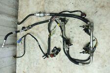 New Listing11 Polaris 600 Iq Lxt Snowmobile gas fuel injectors injector nozzles fuel lines