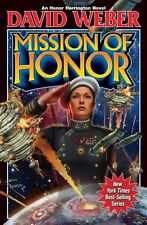 Mission of Honor (Honor Harrington, Book 12) by David Weber