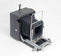 Busch Pressman 2x3 Camera For Parts or Repair