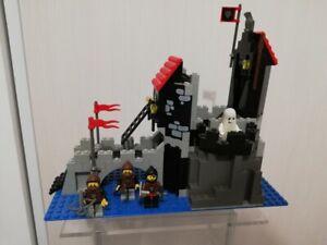 lego wolf loup 6075 castle moyen age chateau forestman robin des bois chevalier