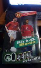 Bandai Kick-O-Mania 12 inch Figure Manchester United Roy Keane