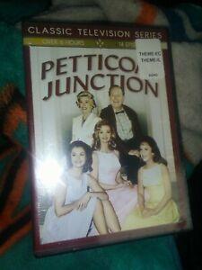 Classic TV: The Beverly Hillbillies & Petticoat Junction (DVD) BRAND NEW!