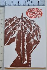 Antonio Frasconi Catalog 1962-1967 with Signed Hand-Printed Woodcut Print