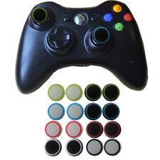100x PS4 Controller Thumb Stick Grip Thumbstick Cap Cover Xbox one Joystick
