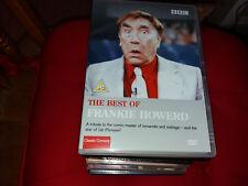 The Best of Frankie Howerd   2004 PG Starring: Frankie Howerd uk dvd