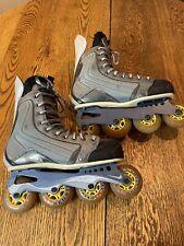 Nike Roller Hockey Blades - Size 7D - Rollerblades