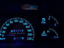 VR VP VL VN VS Commodore Blue LED Dash Instrument Light Kit Hsv Statesman SS