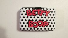 Betty Boop Credit Card or Business Card Holder