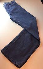 Versace Ladies Couture Blue Jeans 38 Denim 32 / 41 Designer