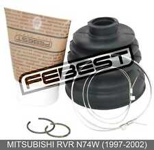 Boot Inner Cv Joint Kit 79X89X22.4 For Mitsubishi Rvr N74W (1997-2002)
