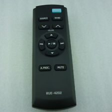 NEW Original RUE-4202 for ALPINE CDE-110C CD Car Audio Remote Control