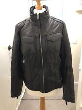 Michael kors womens leather jacket. BNWOT