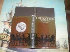 Sear, David R.: Greek Coins and their Values Volume I Europe.1978-2000 reprint
