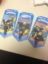 Skylanders Trap Team 3 Exclusive Traps! NEW - Rare