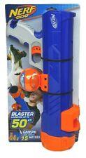 NERF Dog Tennis Ball Blaster with 1 Blaster Reload