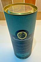 BUNNAHABHAIN SINGLE MALT WHISKY EMPTY BOTTLE BOX - CONTAINER HOLDER TUBE SLEEVE