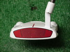 Taylor Made Tour White My Spider Putter T Line 33 inch
