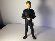 Star Wars Luke Sky Walker 9 inch Black Uniform Loose Figure
