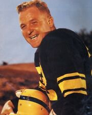 BOBBY LAYNE 8X10 PHOTO PITTSBURGH STEELERS PICTURE NFL FOOTBALL CLOSE UP