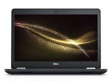 """Dell Laptop Latitude 14"""" Intel Core i5 2.6 Windows 10 Pro 128Gb Ssd Webcam"""