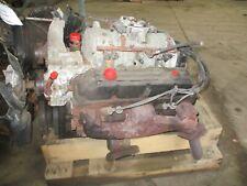 Engine 8 318 52l Gasoline Vin Y 8th Digit Fits 1998 2003 Dodge 1500 Van