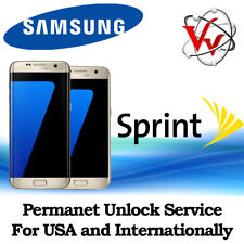 Sprint Unlock Service for sale | eBay