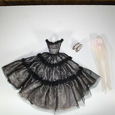 Marsha Hunt Irene Gown Dress Slip Shoes Outfit Jason Wu Integrity Gene Marshall