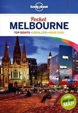 Lonely Planet Australian Paperback Travel Guides