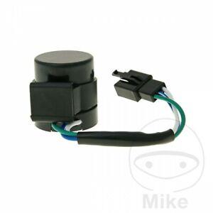 Kymco Mxer 50 2004-2007 Indicator Relay 3 Pin Connector