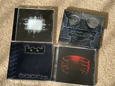 Tool discography CD set - Undertow AEnima Lateralus 10000 Days