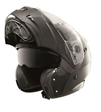 Klapp Helm Caberg Duke II Smart Farbe: Schwarz Gr: M (57)