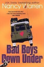 Bad Boys Down Under (Bad Boys Series)