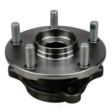 Wheel Bearing and Hub Assembly Front CRS Automotive Parts NT513258
