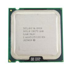 FRA Intel Core 2 Quad Q9450  (12M Cache, 2.66 GHz, 1333 FSB) Socket 775